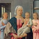 """Piero della Francesca, """"monarca della pittura"""" all'Ermitage"""