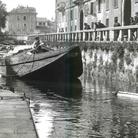 Una storia civile. Dal Naviglio interno all'idrovia Milano-mare