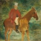 Dove ammirare gli Impressionisti in Italia: a Milano il <i>Ritratto di Monsieur Arnaud</i> di Manet