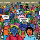 Graphic novel, storie per bambini, supereroi, la carica delle fumettiste a Palazzo Merulana