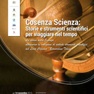 Cosenza Scienza: Storie e strumenti scientifici per viaggiare nel tempo