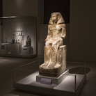 BRAFA Art Fair: per la prima volta l'Italia alle Talks con il Museo Egizio di Torino