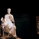 L'ultima notte di Antonio Canova di Gabriele Dadati - Presentazione