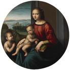 Tabula Picta. Dipinti tra Tardogotico e Rinascimento