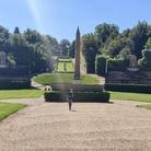 Riapertura di Giardino di Boboli, Palazzo Pitti e Gallerie degli Uffizi