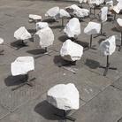White Carrara Downtown 2021