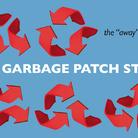 Garbage Patch State. Maria Cristina Finucci, Wasteland
