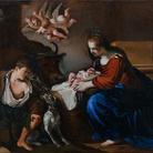 Guercino. Il Presepe della Galleria Corsini: presentazione del restauro