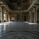 Palazzo Carignano, Parlamento Italiano, Torino. - Torino