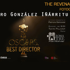 Alejandro González Iñárritu, Emmanuel Lubezki: la fotografia da Oscar