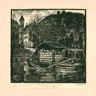 Officina segreta. Xilografie di Lea Botteri nelle collezioni del Museo Diocesano Tridentino