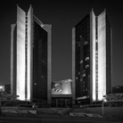 Landa Arquitectos & Piuarch. Architetture contemporanee tra Messico e Italia