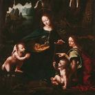 Una Vergine delle Rocce di Leonardo tra i capolavori in mostra a Senigallia