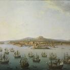 #MuseumWeek su Twitter al  Museo e il Real Bosco di Capodimonte