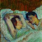 Toulouse-Lautrec. Il mondo fuggevole