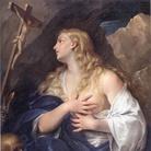 Giovan Gioseffo dal Sole, Maddalena penitente, 1697 circa, Olio su tela, 101 x 117 cm