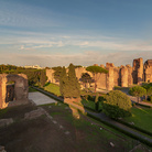 Caracalla Sunset