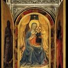 Il Tabernacolo dei Linaioli del Beato Angelico restaurato