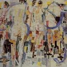 Cezanne e gli Artisti italiani del '900