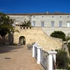 Estate 2017 - Palazzo d'Avalos si accende di nuovi colori