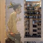 Muri Sicuri: street art per i terremotati