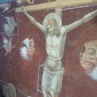 Visite al cantiere di restauro degli affreschi di Lorenzetti