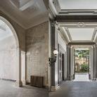 Contemporary Cluster apre la sua nuova sede a Roma all'interno di Palazzo Brancaccio