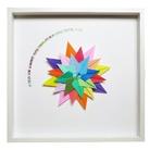 Adele Biscaretti. Tra aforismi e origami