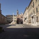 Museo Federico II Stupor Mundi a Jesi - Inaugurazione