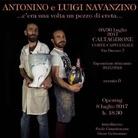 Antonino e Luigi Navanzino ... C'era una volta un pezzo di creta ...
