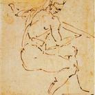 Disegni di Leonardo e Michelangelo a confronto a Casa Buonarroti