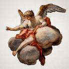 Un presepe di carta del '700. Le figurine dipinte da Vito D'Anna, Collezione Burgio
