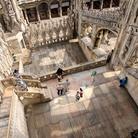 Il Duomo di Milano sempre più crocevia culturale nel mondo
