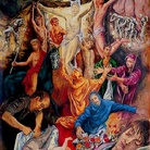 Francesco Guadagnuolo. La Crocifissione