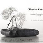 Simone Crestani. Tensioni Sublimi