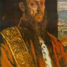 Ritratto Vincenzo Morosini