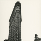Berenice Abbott, Flatiron Building, Madison Square, New York, 1932 | © Berenice Abbott / Getty Images