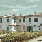 A Palazzo Antinori la Firenze di Giovanni e Telemaco Signorini