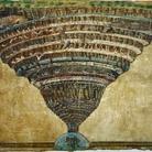 Dalla parola all'immagine: l'Inferno di Dante presto in mostra alle Scuderie del Quirinale