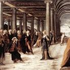 Cristo e l'adultera