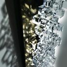Sostanza. Dalla materia alla luce. Architetture di luce di Giorgio Palù