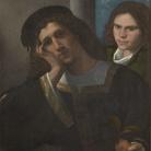 Labirinti del cuore. Giorgione e le stagioni del sentimento tra Venezia e Roma nel '500