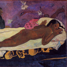 A Parigi Gauguin l'Alchimista