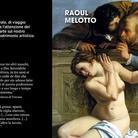 Raoul Melotto. Artemisia Gentileschi. L'Artista in Italia - Presentazione