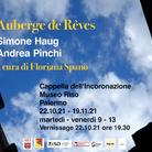Auberge de Revês. Andrea Pinchi I Simone Haug