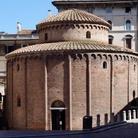 La rotonda di San Lorenzo a Mantova risplende grazie al crowdfunding