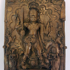 72 placche hindū dalla collezione Giuseppe e Paola Berger