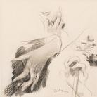 Giovanni Boldini. 50 opere su carta