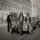 Led Zeppelin – 1968, Windmill Str. Fotografie di Dick Barnatt
