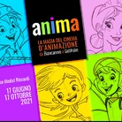 AniMA | La Magia del Cinema d'Animazione da Biancaneve a Goldrake